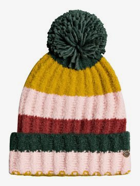 Simple Story - Pom-Pom Beanie  ERJHA03782