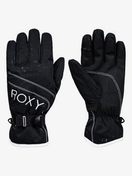 ROXY Jetty - Snowboard/Ski Gloves for Women  ERJHN03130