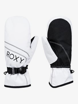 ROXY Jetty - Snowboard/Ski Mittens for Women  ERJHN03136