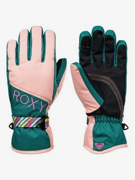 ROXY Jetty - Snowboard/Ski Gloves for Women  ERJHN03143