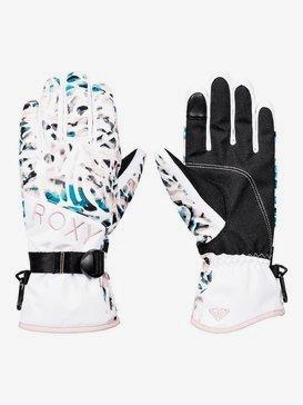 ROXY Jetty - Snowboard/Ski Gloves for Women  ERJHN03163