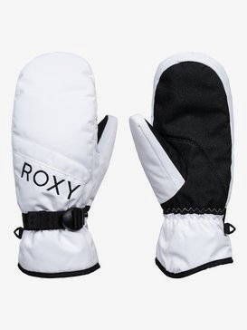 ROXY Jetty - Snowboard/Ski Mittens for Women  ERJHN03166