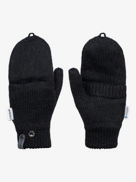 Caldeira 2in1 - Convertible Fingerless Gloves/Mittens for Women  ERJHN03169