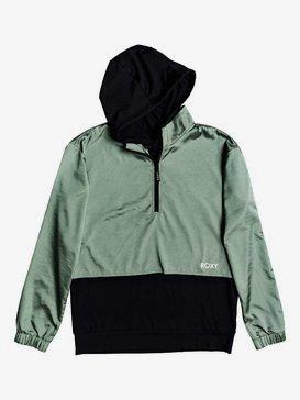 On Hold 2 - 2-in-1 Hooded Jacket for Women  ERJJK03330