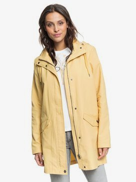 More Adventures - Longline Hooded Raincoat  ERJJK03347