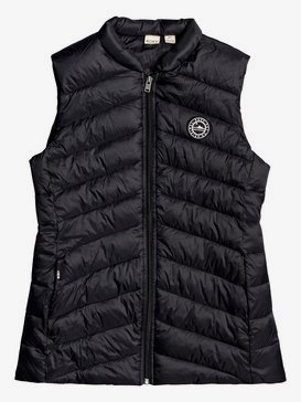 Coast Road - Water-Resistant Lightweight Packable Padded Vest for Women  ERJJK03386