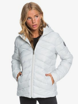 Coast Road - Water-Resistant Lightweight Packable Padded Jacket for Women  ERJJK03388