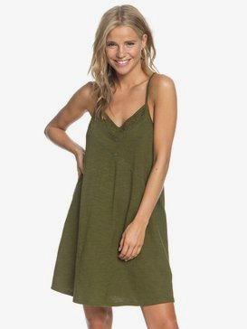 New Lease Of Life - Strappy Beach Dress for Women  ERJKD03236