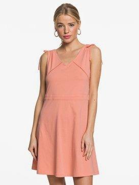 Spellbound Wave - Sleeveless Dress  ERJKD03300