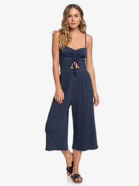 Where You Move - Strappy Midi Jumpsuit for Women  ERJKD03307