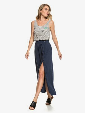 Moment Of Crazyness - Maxi Skirt for Women  ERJKK03030