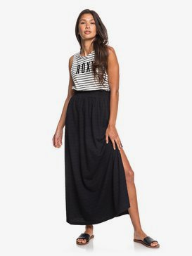 New Afternoon - Maxi Skirt  ERJKK03031