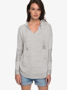 Cozy Chill - Hooded Sweatshirt for Women  ERJKT03408