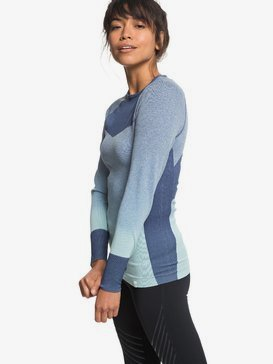 Passana 2 - Technical Long Sleeve Top for Women  ERJKT03439