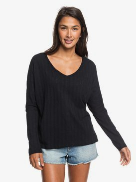 Happy Fly - Long Sleeve Top for Women  ERJKT03486