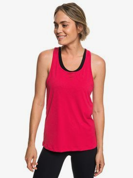 Chasing Sunset - Racerback Running Vest Top for Women  ERJKT03505