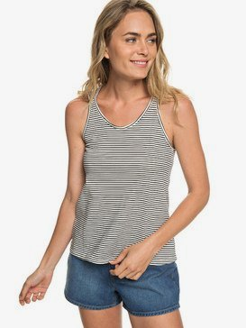 Flashback Moments - Strappy Top for Women  ERJKT03524