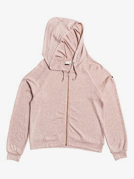 Like A Dream - Super Soft Zip-Up Hoodie for Women  ERJKT03568