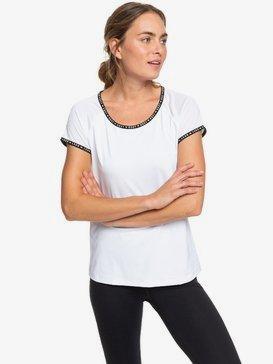 Young And Beautiful - Sports T-Shirt for Women  ERJKT03581