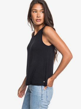 Fine With You - Sleeveless Top  ERJKT03646
