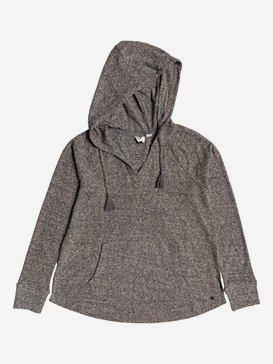Long Night - Long Sleeve Hooded Top  ERJKT03678