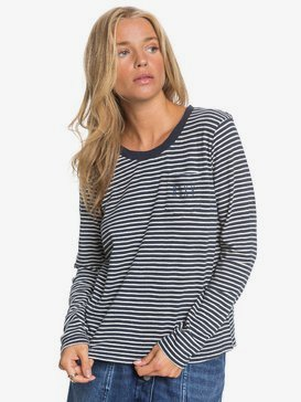 Feel Sand - Long Sleeve T-Shirt for Women  ERJKT03732
