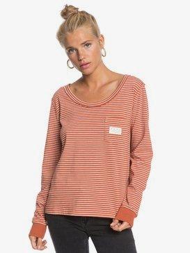 Sunlit Dream - Long Sleeve T-Shirt for Women  ERJKT03733