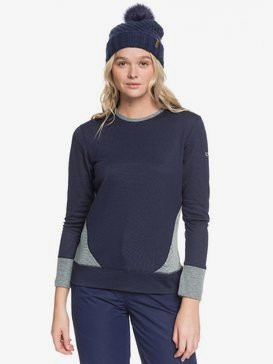 Daybreak - Technical Long Sleeve Base Layer Top for Women  ERJLW03012