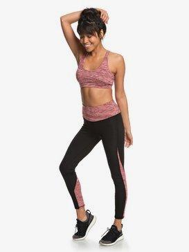 Going Everywhere - 7/8 Technical Leggings for Women  ERJNP03196