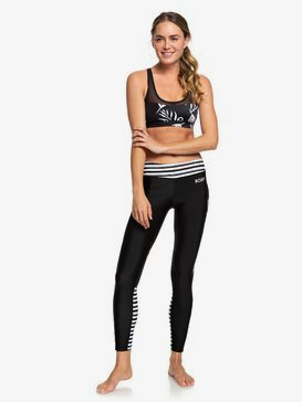 Spy Game - 7/8 Sports Leggings for Women  ERJNP03257