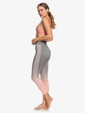 Artic Tracks - Technical Base Layer Leggings for Women  ERJNP03258