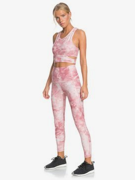 Wide Awake - 7/8 Workout Leggings for Women  ERJNP03322