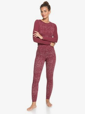 Make My Ways - Workout Leggings for Women  ERJNP03328