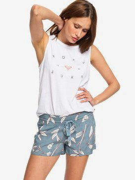 Oceanside - Beach Shorts for Women  ERJNS03226