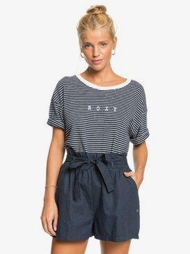 Be My Darling - Paper Bag Shorts for Women  ERJNS03295