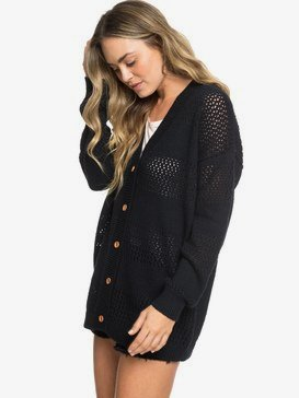 Golden Hell Gate - Cardigan for Women  ERJSW03320