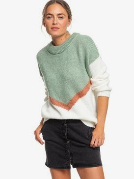 Trip For Two - Jumper for Women  ERJSW03355