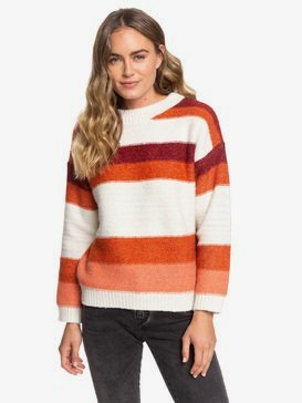Trip For Two Stripe - Jumper for Women  ERJSW03359