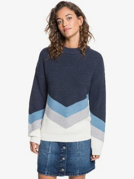 Open Door - Jumper for Women  ERJSW03417