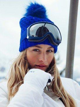 ROXY Premiere Rockferry - Snowboard/Ski Goggles for Women  ERJTG03119