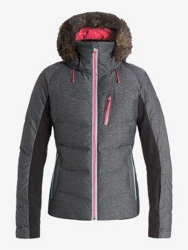 Snowstorm - Insulator Snow Jacket  ERJTJ03061