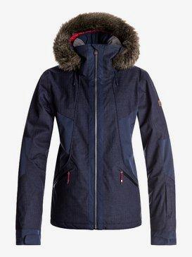 Atmosphere - Snow Jacket for Women  ERJTJ03108