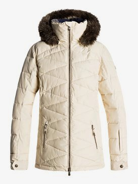 Quinn - Snow Jacket for Women  ERJTJ03111