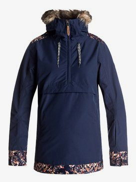 Shelter - Snow Jacket for Women  ERJTJ03119