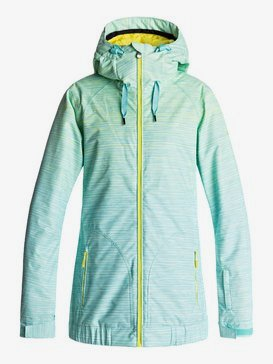 Valley - Snow Jacket for Women  ERJTJ03127