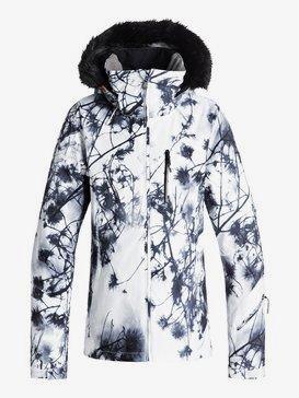 Jet Ski Premium - Snow Jacket for Women  ERJTJ03159
