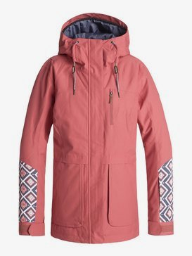 Andie - Snow Jacket for Women  ERJTJ03168