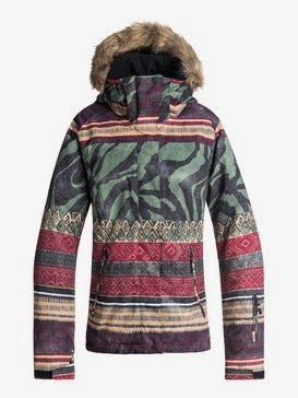 Jet Ski SE - Snow Jacket for Women  ERJTJ03184