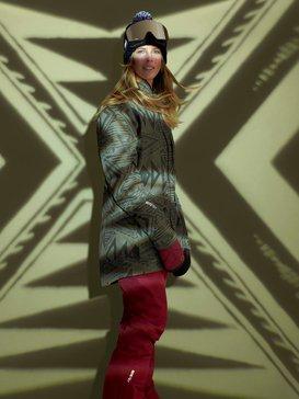 Glade 2L GORE-TEX® - Parka Snow Jacket for Women  ERJTJ03192