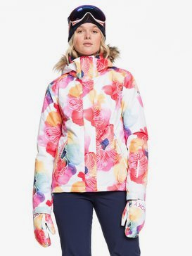 Jet Ski - Snow Jacket for Women  ERJTJ03205